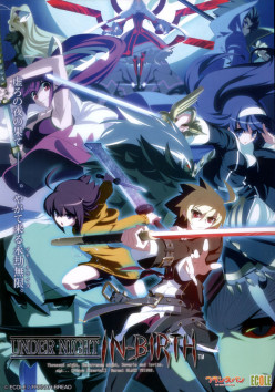 Under Night In-Birth Exe: Late - Review