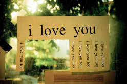 Adorable Ways to Say I Love You!