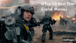 Top 10 Best Tom Cruise Movies