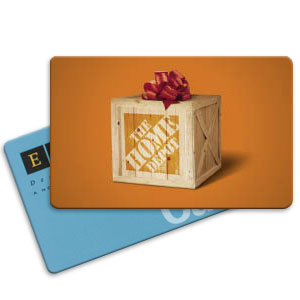 Gift Cards Are An Easy Gift For The Man Impossible To Shop For