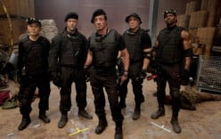 The Expendables Trilogy: Action, Violence, Fun, and Machismo