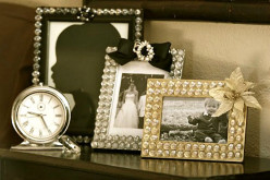 Picture Frame Craft Ideas