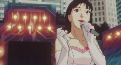 Anime Reviews: Perfect Blue