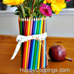 Awesome Teacher Gift Crafts