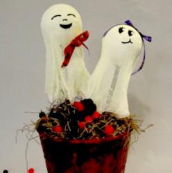 Best Ghost Crafts
