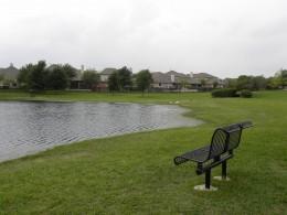 Abor Lake