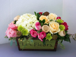 7 Places to Avoid Placing Your Fresh Cut Flower Arrangements
