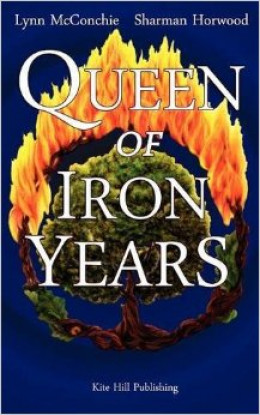 Queen of Iron Years.