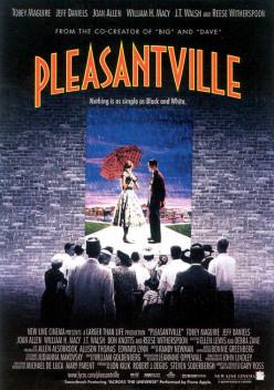 Film Review: Pleasantville