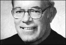 Rev. Joseph Birmingham