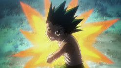 Reaper's Anime Reviews: Hunter x Hunter 2011