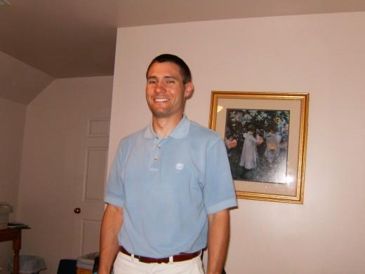 Dr. Jack Brinkley, Taylorsville, NC