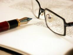 Writers Block - A Micro short story