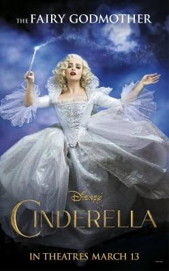 Film Review: Cinderella (2015)