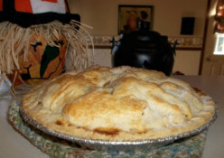 Easy Homemade Apple Pie With No-Fail Crust Recipe