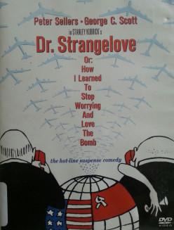 Dr. Strangelove: Both Lovable and Strange
