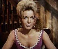 This lady has played in so many westerns as a saloon owner that I couldn't find the number of films she has made.