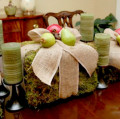 All Moss Craft Projects