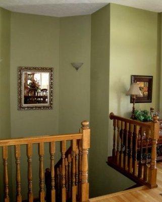 choosing wall colors