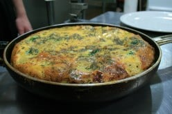 Cheri's Easy Breakfast Baked Frittata Recipes