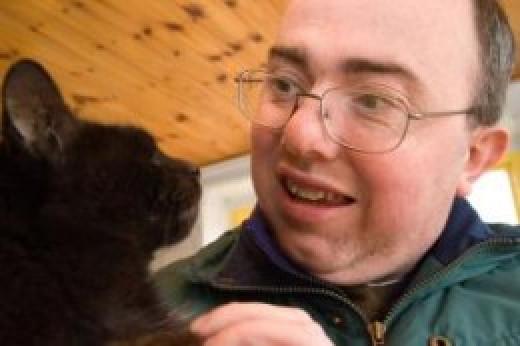 the cat whisperer -