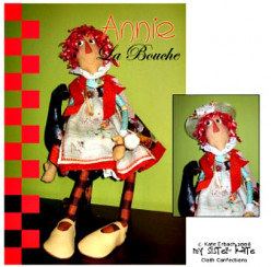 Patterns for Making Dolls: Free