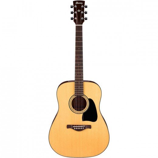 Ibanez Artwood AW50 Acoustic Guitar