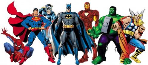 My Top 10 Favorite Heroic Superhero Movie Scenes (SPOILERS)