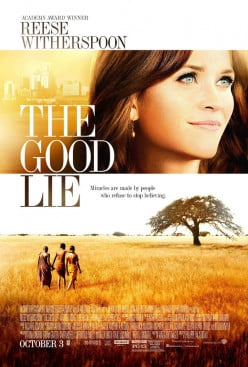 The Good Lie (2014):  Movie Review