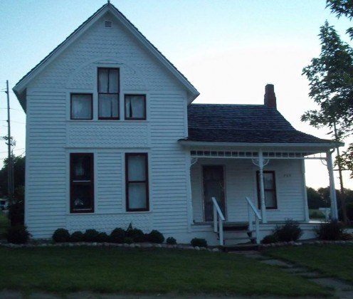 Inside the Villisca Ax Murder House: A Paranormal Investigation
