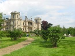Edouard Alphonse James de Rothschild's, Chateau de Ferrieres