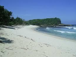 Lenggoksono Beach