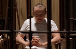 A Census Taker Once Tried To Test Me. I Ate His Liver With Some Fava Beans And A Nice Chianti