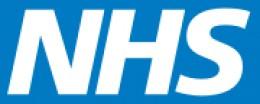The National Health Service Logo