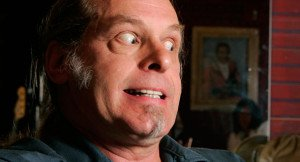 Republican champion Ted Nugent
