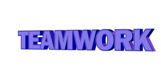 how to answer interview questions about teamwork teamwork and