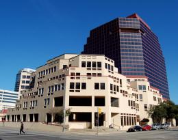 Psychologists' office building
