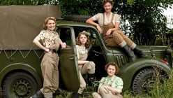 Have you seen The Land Girls?