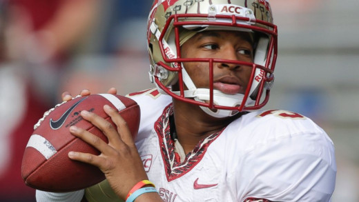 Jameis Winston has the best opportunity to become a franchise quarterback from the 2015 draft class.
