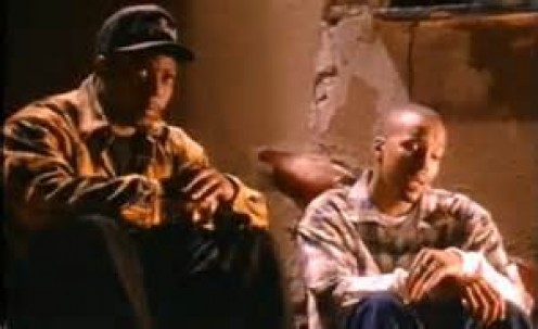 Nate Dogg & Warren G had to Regulate in 1994.