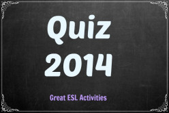 General Knowledge Quiz 2014