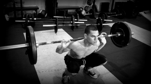 Occasional rest days will allow you to work even harder at your next CrossFit or HIIT session.
