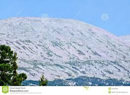 Ural Mountains where the incident took place