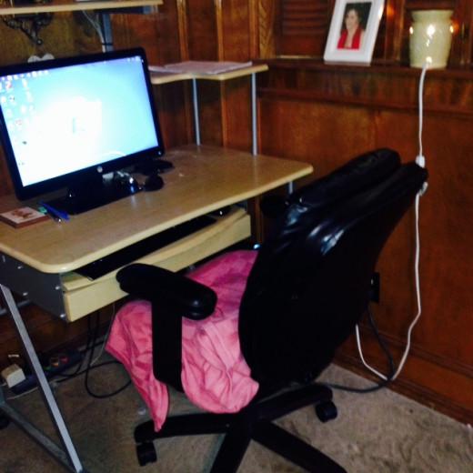 Computer Move