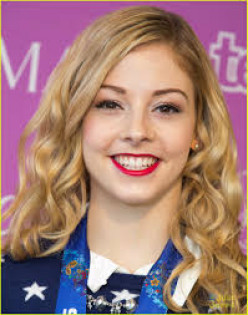 Gracie Gold aims at triple axel?