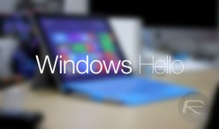 Windows Hello – a new trend in computer security?