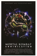 Game to Screen: Mortal Kombat: Annihilation