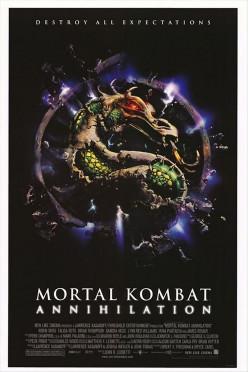 Game to Screen: Mortal Kombat: Annihilation