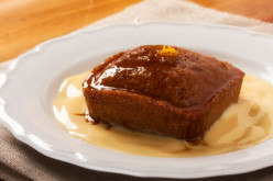 Malva Pudding; My Mother's Way