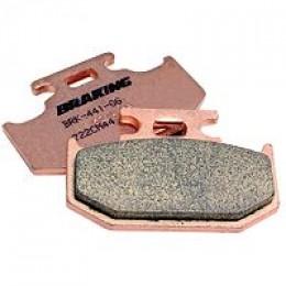Metallic Brake Pads